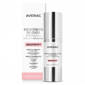 Contorno de ojos intensivo Beautyfeye Averac 20 ml.