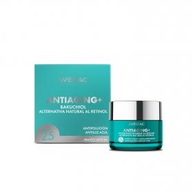 Crema antiaging + SPF 25 Averac 50 ml.