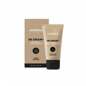 Crema facial BB Cream + SPF 30 Averac 50 ml.