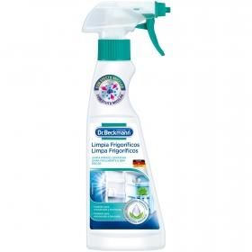 Limpiador para frigorificos Dr.Beckmann 250 ml.