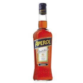 Licor aperitivo Aperol 70 cl.