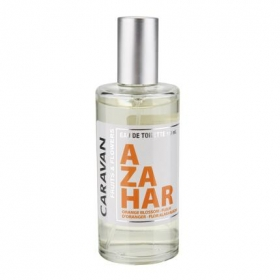 Agua de colonia azahar Fruits & Flowers 100 ml.