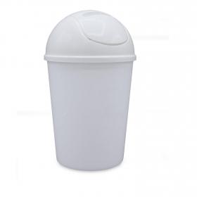 Cubo TATAY Modic 5 l - Blanco