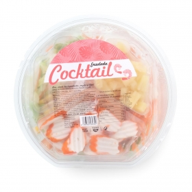 Ensalada de cocktail 225 g