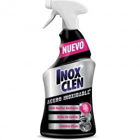 Limpiador en spray para cocinas Inoxclen 450 ml.