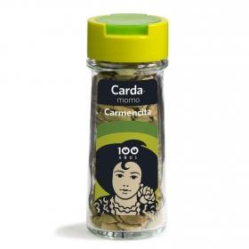 Sazonador cardamomo Carmencita 30 g.