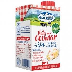 Nata para cocinar Central Lechera Asturiana 500 ml.