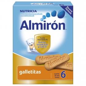 Galletitas Almirón Advance 180 g