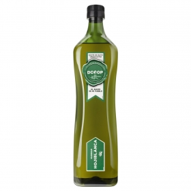 Aceite de oliva virgen extra hojiblanca Dcoop 1 l.