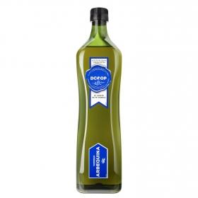 Aceite de oliva virgen extra arbequina Dcoop 1 l.