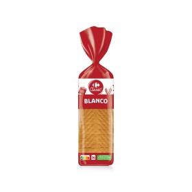 Pan de molde con corteza Carrefour 820 gr