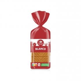 Pan de molde con corteza Carrefour 460 gr