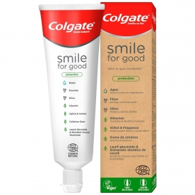 Dentífrico smile for good Colgate 75ml.