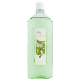 Agua fresca de naranjos De Ruy 750 ml