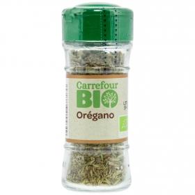 Orégano ecológico Carrefour Bio 5 g.