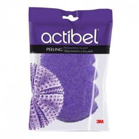 Esponja de baño Peeling Actibel 1 ud.