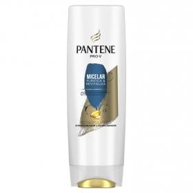 Acondicionador Micelar purifica & revitaliza Pantene 300 ml.