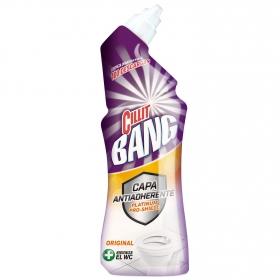 Limpiador de baño cal y suciedad Power Gel Cillit Bang 700 g.