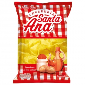 Patas fritas Santa Ana 150 g.