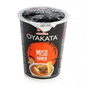 Noodles oyakata miso Sushi Daily 66 g