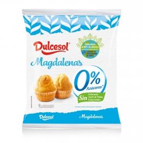 Magdalenas Dulcesol 240 g.