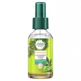 Aceite de hemp & aloe antiencrespamiento Herbal Essences Bio Renew 100 ml.