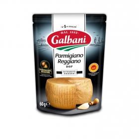 Queso rallado parmigiano Galbani 60 g.