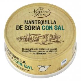 Mantequilla con sal De Nuestra Tierra 250 g.