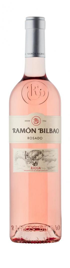 Ramon Bilbao Rosado 2019
