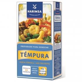 Harina para rebozar témpura Harimsa 500 g.