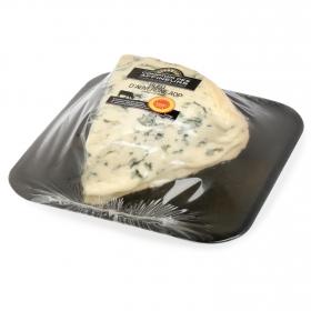 Queso azul d'Auvergne D.O.P. leche past. vaca Comptoir des Affineurs cuña 150 g