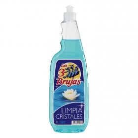 Limpiacristales recambio Las 3 Brujas 750 ml.