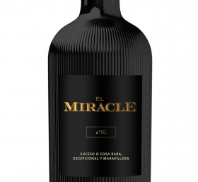 Miracle Nº01 Tinto 2019