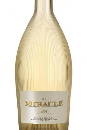 Miracle Blanco 2019