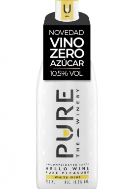 Pure The Winery Blanco