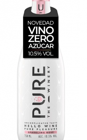 Pure The Winery Frizzante
