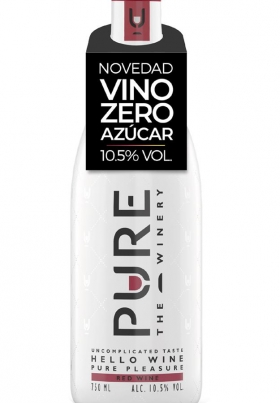 Pure The Winery Tinto