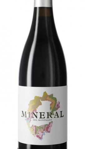 Mineral Del Montsant Tinto