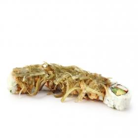 Wakame cali roll Sushi Daily