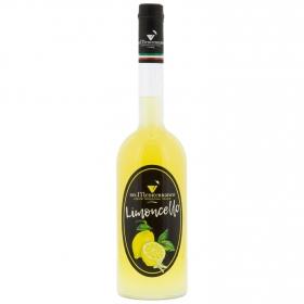 Licor limoncello del Mediterráneo 70 cl.