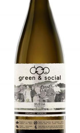 Green & Social Blanco 2020