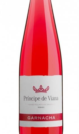 Principe De Viana Garnacha Rosado