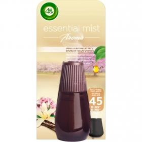 Ambientador flor de vainilla Essential Mist recambio Air Wick 1 ud.