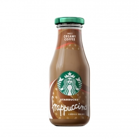 Café frappuccino Starbucks 250 ml.