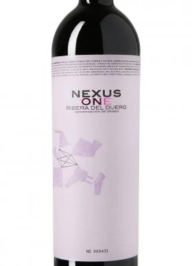 Nexus One Tinto Con Crianza