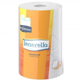 Papel de cocina 3 capas Tenrella 1 ud.