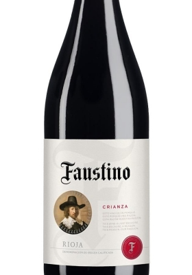 Faustino Tinto Crianza 2017