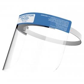 Protector facial ajustable H91 medical bs.1
