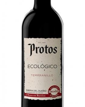 Protos Ecológico Tempranillo Tinto