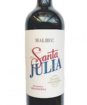 Santa Julia Tinto 2019